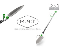 M.A.T: Mechanical Advantage Tool