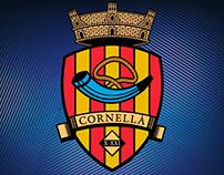 Escudo Cornellà