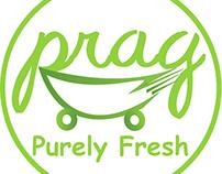 PRAG - ONLINE SERVICE