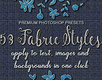 FREE PAPER PACK Fabric Styles