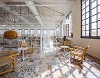 Biblioteca Can Manyer en Vilassar de Dalt | Dilmé&Fabré