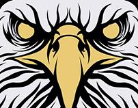 Keyway Designs Eagle