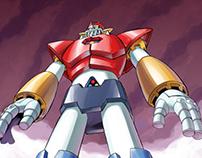 ミラクルロボットフォース第2回ダイアポロン