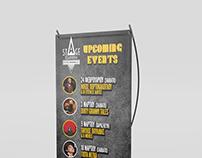 Stage Ioannina Event Banner