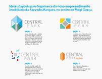 Central Logos