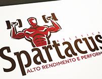 Spartacus Atlética - Academia de alto rendimento