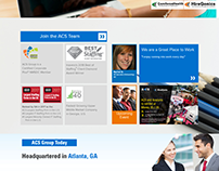 ACS Website (http://www.acsicorp.com/)