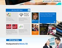 ACS Website (http://www.acsicorp.com/)