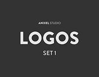 Logos Set 1