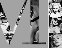 'Madonna Remixed 2: The Afterhours Mix' album artwork