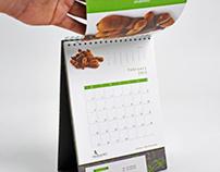 Aerofood ACS - Calendar 2013