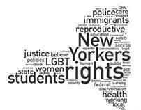 NYCLU Annual Report 2012