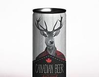 Canadian Beer Packaging