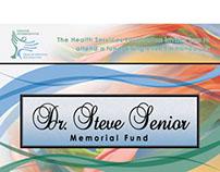 Dr. Steve Senior Memorial Fund
