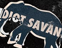 Idiot Savant @ The Market Bar Facebook Cover