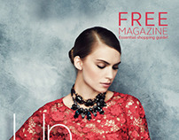 intu Braehead Autumn/Winter 2013 Magazine