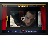 Discover your Powers with Norton