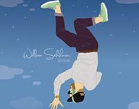 But i'm Falling