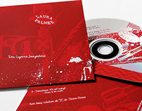 Laura Palmer Band - EP