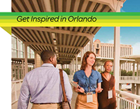 2012 Visit Orlando Meeting Planners Guide