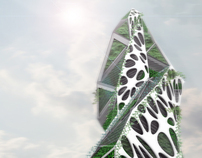 Polyculture Tower