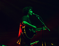 Pinhani Samsun Concert