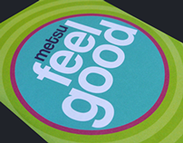 'Feel Good' Campaign Booklet