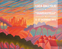 POSTER - FOR LUCA DALL'OLIO