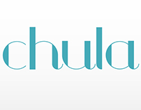 Chula typography (free) improved