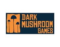 Dark Mushroom Games Redesign