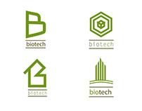 Biotech - logo