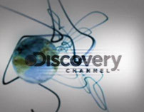 BRANDING discovery communications