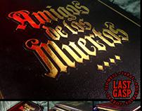 Amigos de los Muertos - Hardcover book by Last Gasp