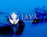 Java Car Rental | Web Design, UI/UX