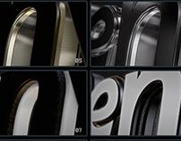 Elegant & Stylish Logo Opener