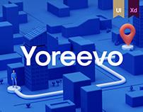 Yoreevo Mobile & Web