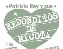 Book Redonditos