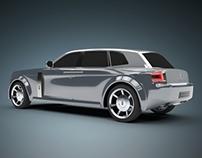 2013 Rolls Royce Margaret