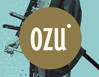 OZU - Japanese Film Festival