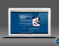 Datacel Web Site