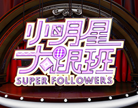 Super followers Opening Title