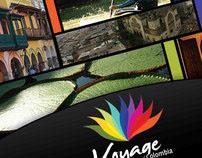 Voyage Colombia Catalogue