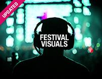 Festival Visuals