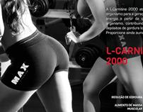 L-Carnitine 2000 Max Titanium