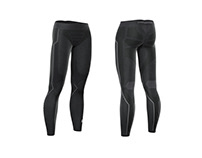 LP SUPPORT-AIR-Women's Training Tights/Product Design