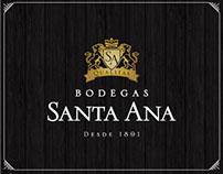 Bodegas Santa Ana / Social Media