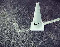 Nike 3 v 3 Football