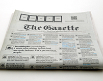 The Gazette: Digital First