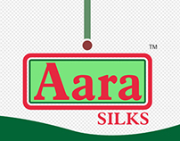 AARA SILKS BRAND PROMOTION