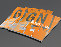 Design Plural 2011 Exhibition Catalogue